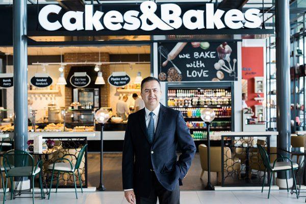 BTA, Cakes&Bakes ile Avrupa'nın zirvesine çıktı!