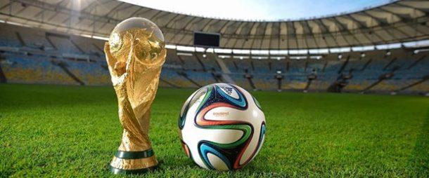 2018 Dünya Kupası Rusya'da bugün başlıyor!