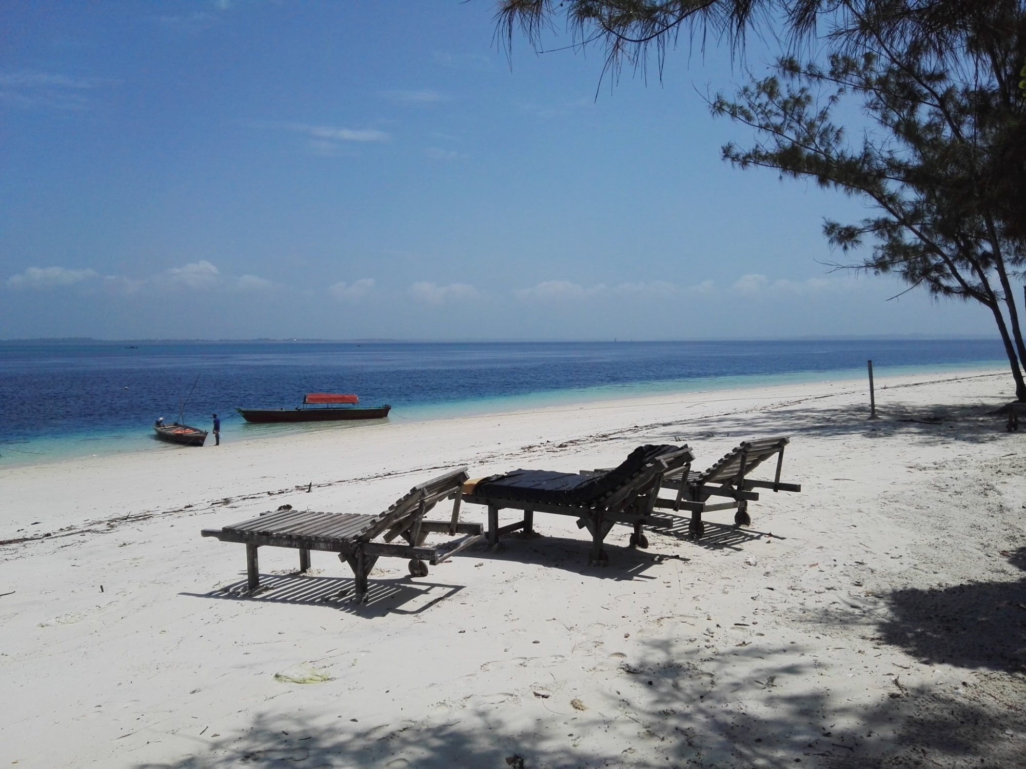 Misali Adası'nı keşfedin