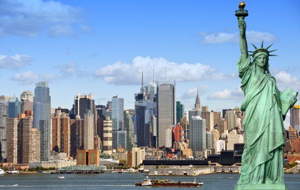 Herkesin görmek istediği şehir: New York