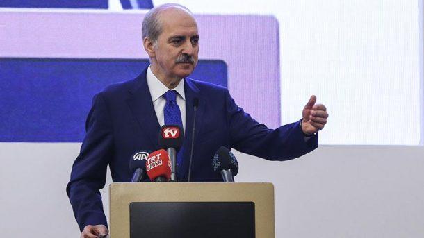 Bakan Kurtulmuş: Kültür Bakanlığı çok daha güçlü olacak