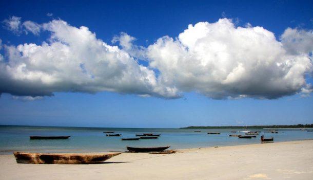 Pemba Adası balayı tatillerini için en güzel yerlerden