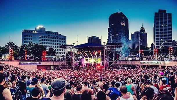 Red Bull Muzic Festivali