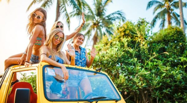 Rus turistler tatile çıkmak için kredi çekiyor!