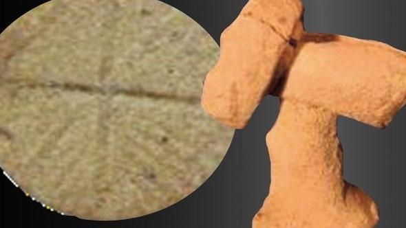 10 bin ve 6 bin yıllık iki tarihi eser müzeden yok oldu!