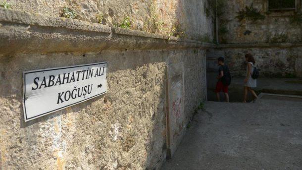 Tarihi Sinop Cezaevi'ne Sabahattin Ali Müzesi yapılıyor!
