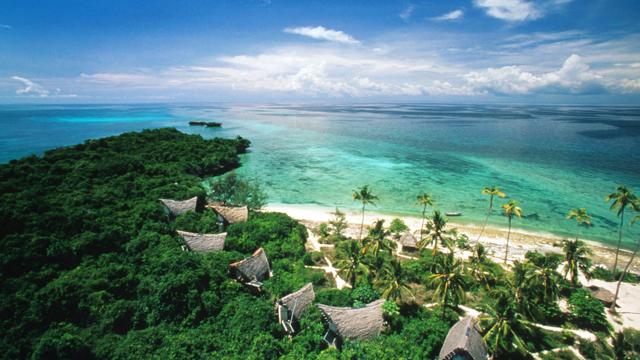 Uluslararası Kongre Turizmi Fuarının yıldızı Tanzanya oldu