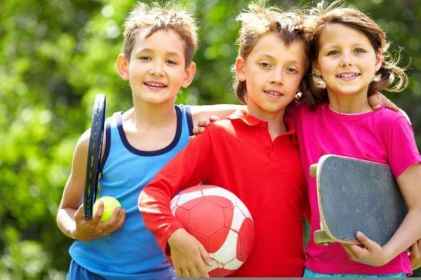 Çocuklarınızı teknolojiden uzaklaştırmanın en iyi yolu yaz kampları