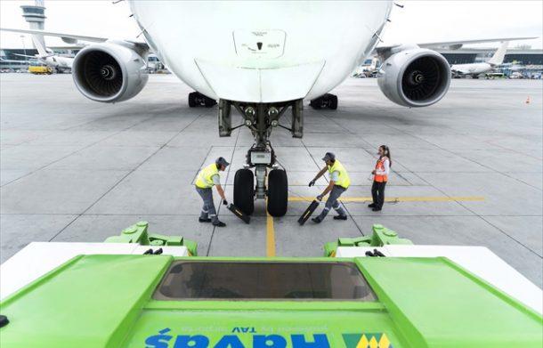 İstanbul Yeni Havalimanı için THY ile HAVAŞ anlaşma sağladı