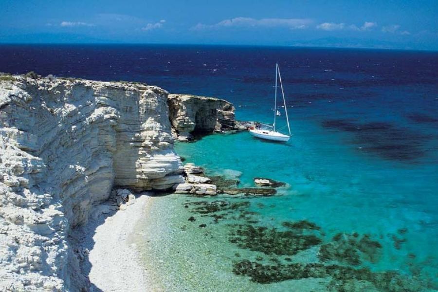 Türk turistlerin Yunan Adaları arasındaki vazgeçilmezi: Kos