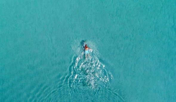 Türkiye'nin Maldivleri Salda