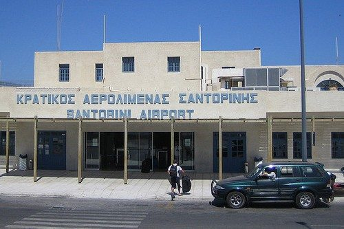 Yunanistan 14 havalimanını teşvik kapsamına aldı!