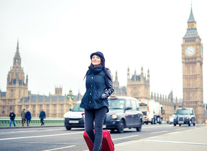 İngiliz turistlerin tatil harcamaları artıyor!