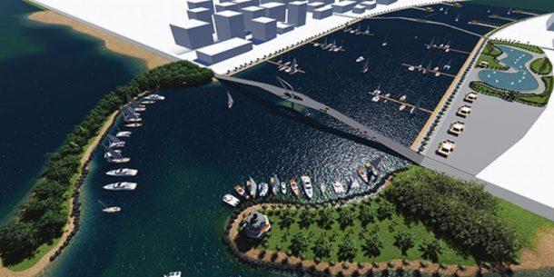 Antalya'nın çılgın projesi 'Boğaçayı' 87 milyon TL'ye ihaleye açıldı