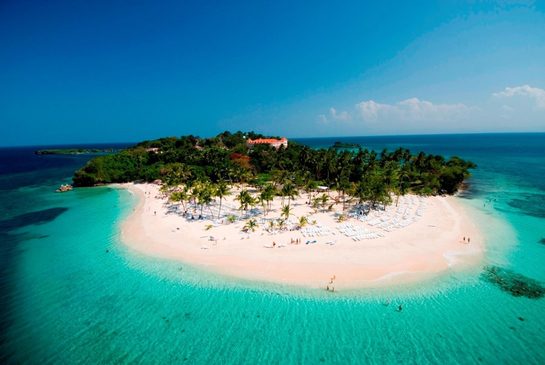 Dominik Survivor Adası