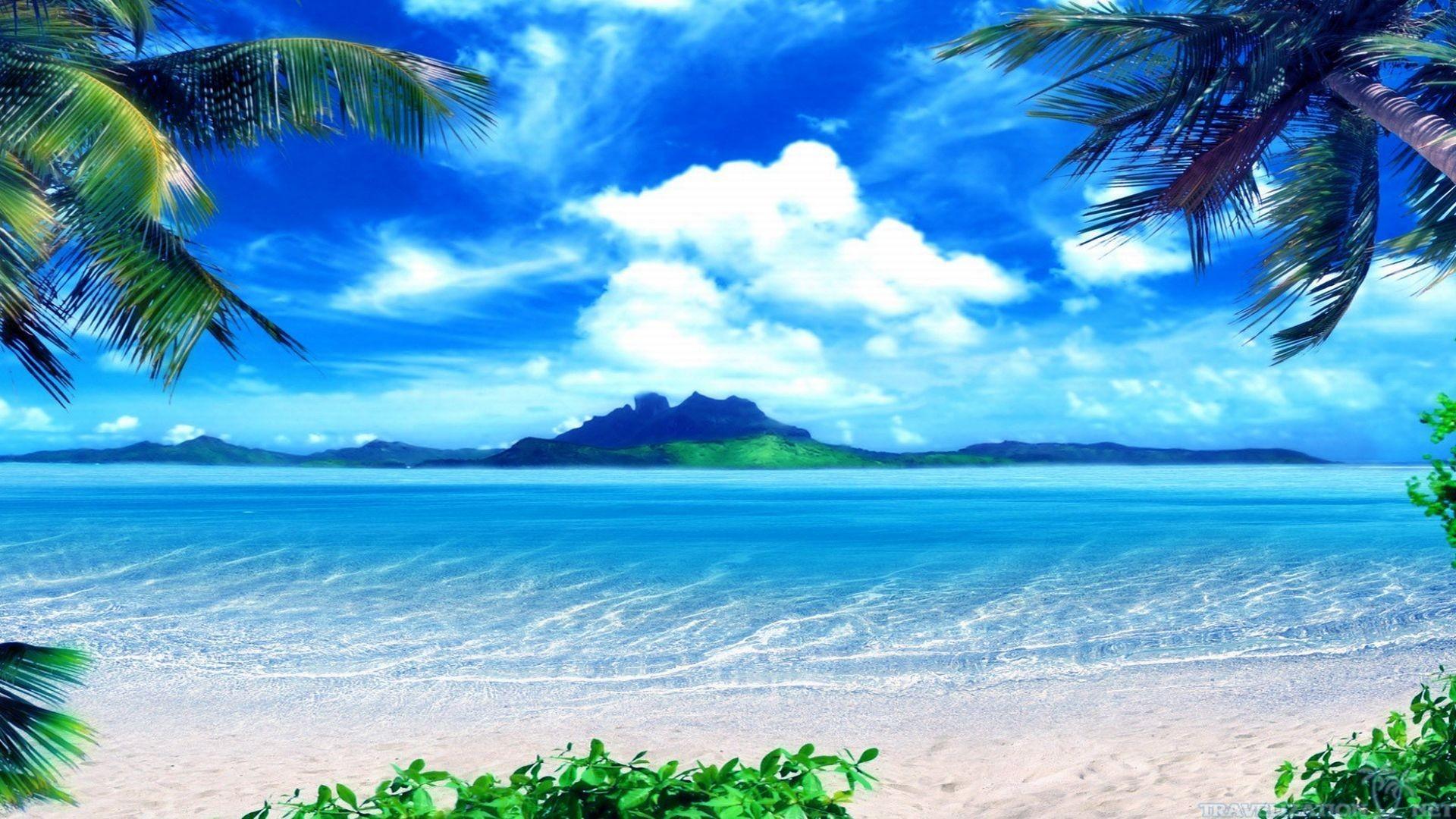 Instagram'a göre 'Dünyanın En İyi 10 Plajı'
