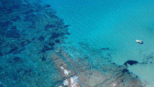 Yunan Adası Paros'un Plajları