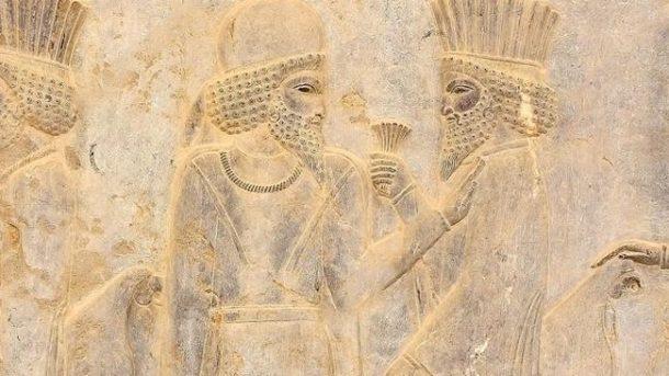ABD şaşırttı... Çalınan 2500 yıllık tarihi eseri İran'a iade etme kararı aldı!