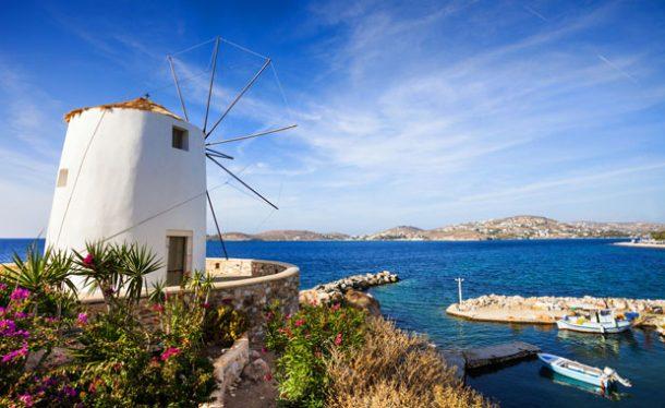 Yunanistan turist sayısında yüzde 22 oranında büyüdü!