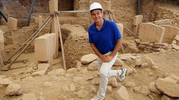 Dr Mehmet Öz UNESCO listesindeki Göbeklitepe'yi  tanıtacak