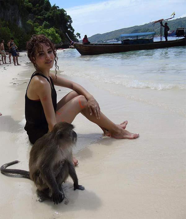 Ece İrtem Phuket
