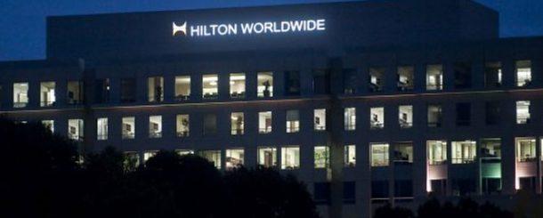 Oda başı gelirde rekor artış kaydeden Hilton Worldwide'i Avrupa'da Türkiye ve Rusya taşıdı
