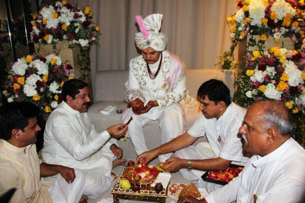 Bodrum Hint düğünü görde