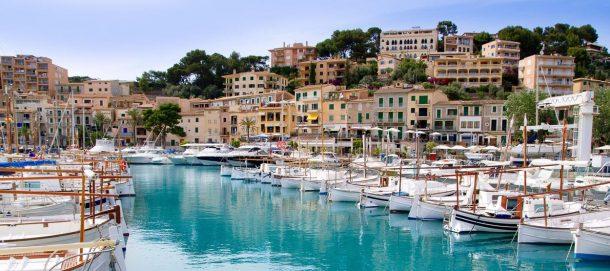 En güzel İspanyol Adası Mallorca