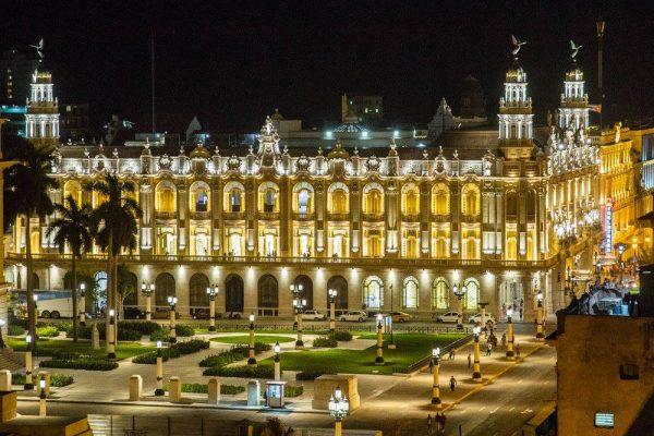 Küba bale sezonu Gran Teatro de La Habana'da Cinderella ile açılıyor!