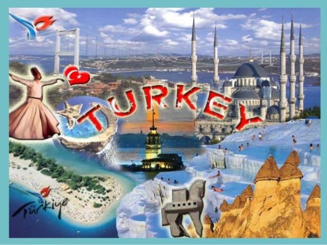 Kültür ve Turizm Bakanlığı'ndan Türkiye'yi tanıtan herkese destek geliyor!