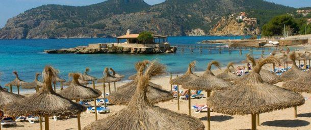 Mallorca'nın en iyisi Camp De Mar
