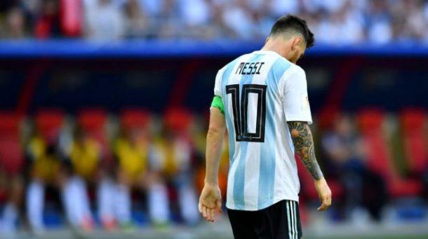Messi, Ronaldo Dünya Kupası'ndan elendi, THY kazandı!