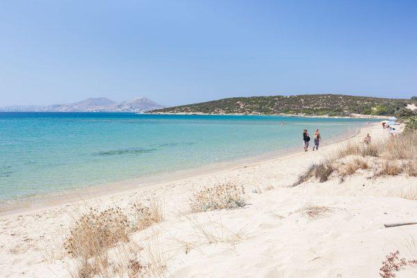 Lageri Plajı
