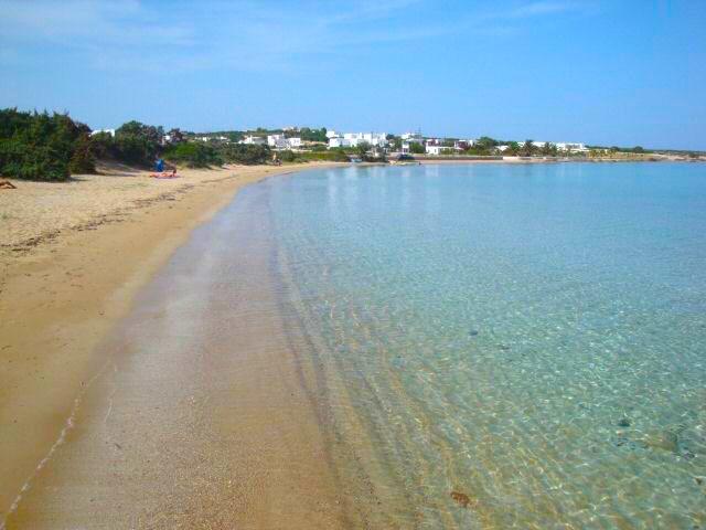 Santa Maria Plajı