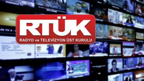 Radyo ve Televizyon Üst Kurulu, Kültür ve Turizm Bakanlığı'na bağlandı!