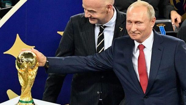 Rusya lideri Putin'den sürpriz vize açıklaması!