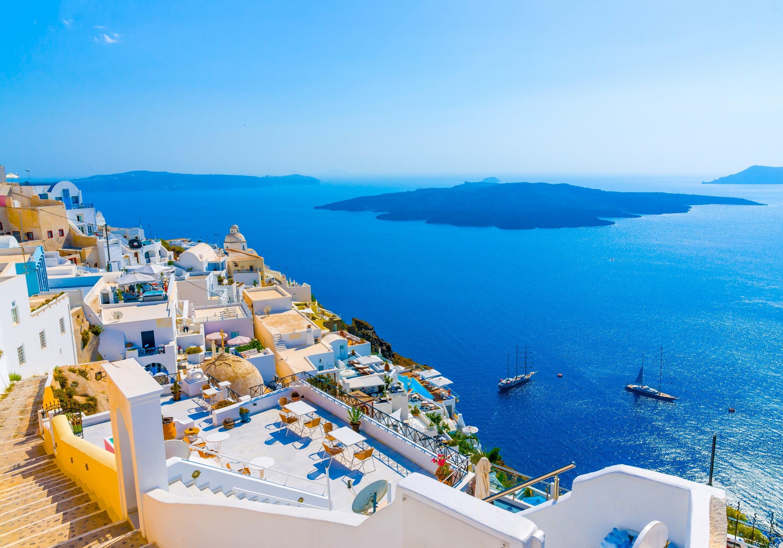 Yunanistan 250 bin euroya 'Altın AB Vizesi' veriyor!