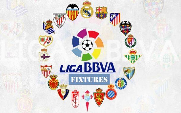 İspanya'da La Liga heyecanı yarın başlıyor