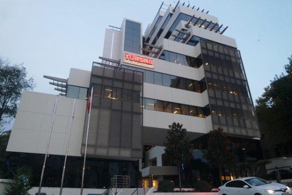 Bağlıkaya'nın girişimleri sonuç verdi, TÜRSAB binasının satışı durduruldu!