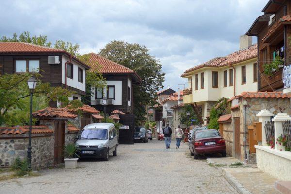 Burgas Sozopol