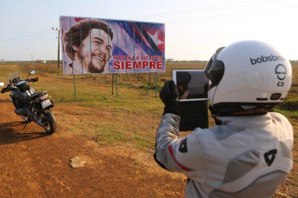 Che'nin peşinde - Küba 2.000 kilometre