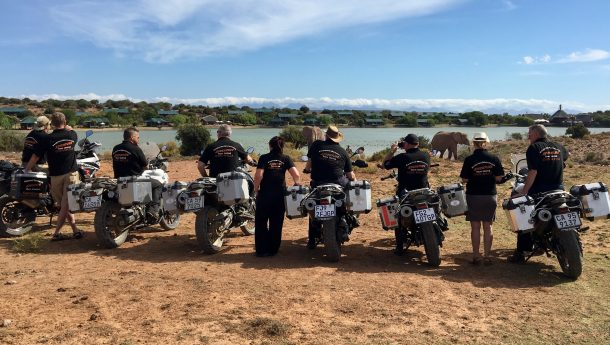 Garden Route - Güney Afrika 1.690 kilometre
