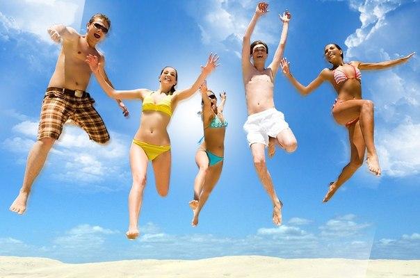 Genç Turistlerin Tercih Ettiği En Güzel 10 Tatil Noktası
