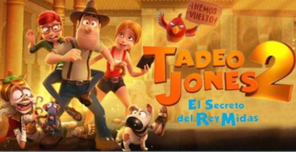 İspanyol animasyon filmi Kapadokya'ya Avrupalı turistleri çekti!