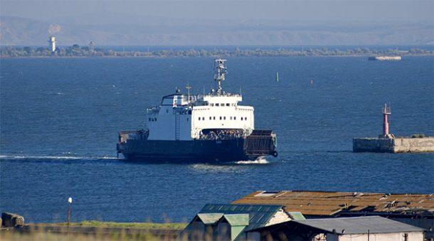 Kırım, Türkiye ile feribot seferlerini yeniden başlatmak peşinde!