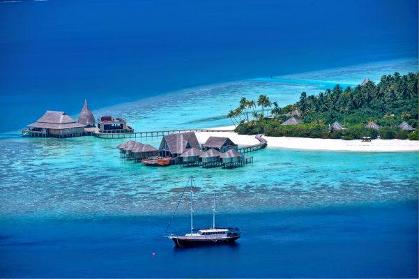 Herkesin gözdesi Maldivler