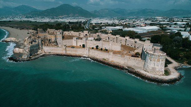 UNESCO Dünya Mirası Geçici Listesi'nde