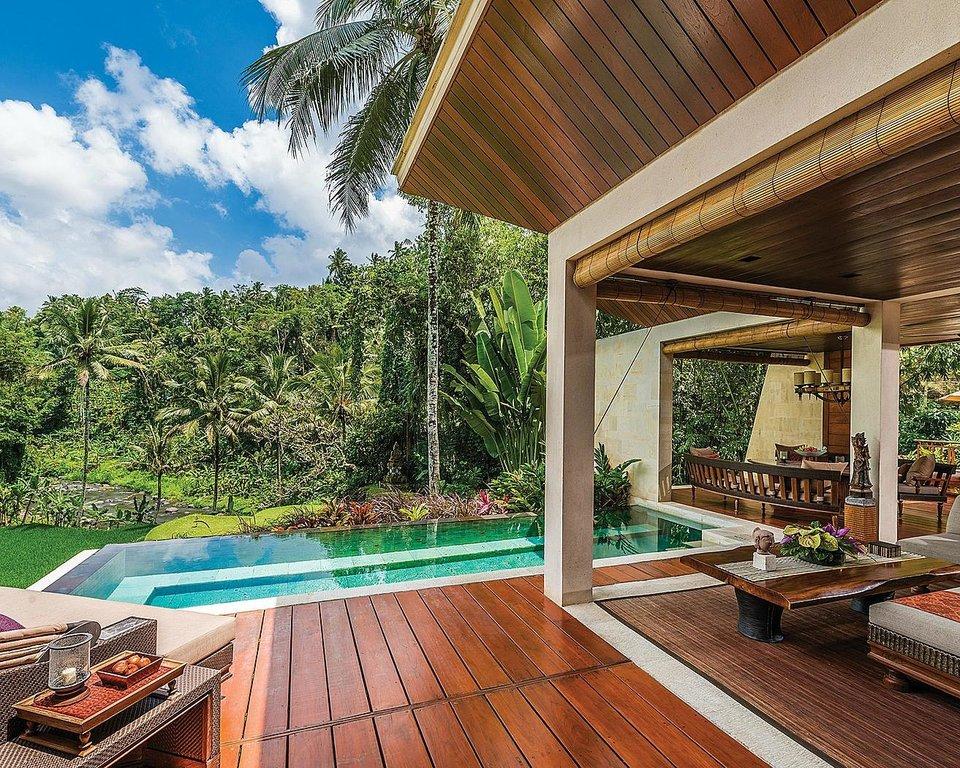 Ve Obama ailesi Uzakdoğu'nun incisi Bali'de