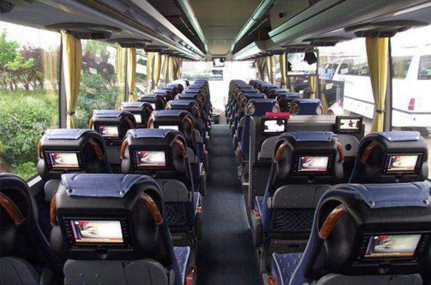 Otobüs yolculuğunda yeni dönem başlıyor. Yolcular e-devlet üzerinden kaydedilecek!