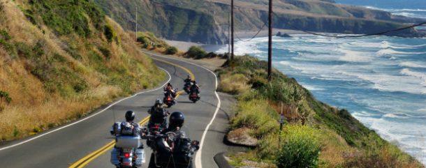 Pacific Coast Highway - ABD / 320 kilometre
